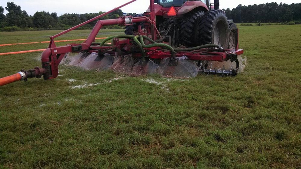 Manure Pumping & Harvesting Equipment | Upper Midwest Pumping